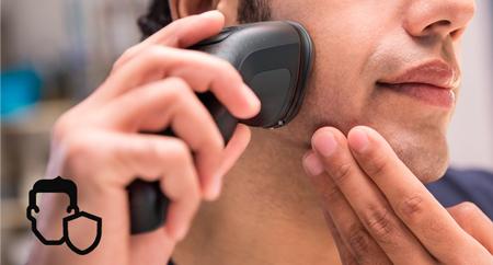 El sistema de protección para la piel permite un deslizamiento suave para proteger la piel