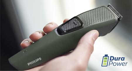 La tecnología DuraPower ofrece una mayor duración de la batería