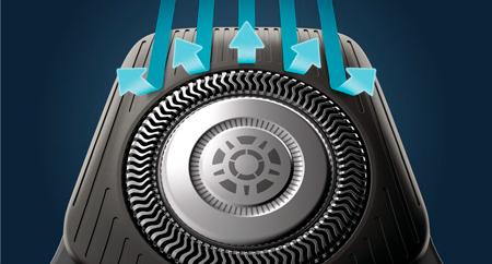 Diseñada para proporcionar precisión y cortes eficaces